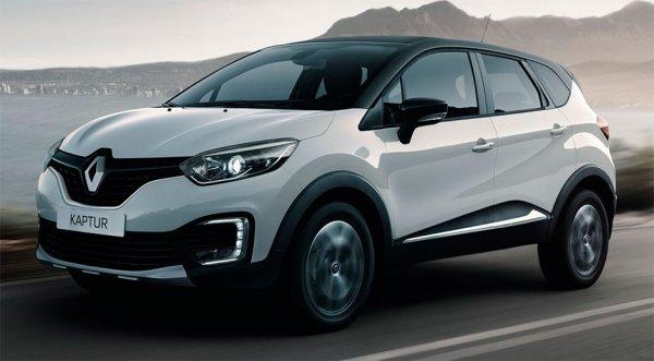 Чем «кореец» лучше «француза»: Эксперт сравнил Hyundai Creta и Renault Kaptur