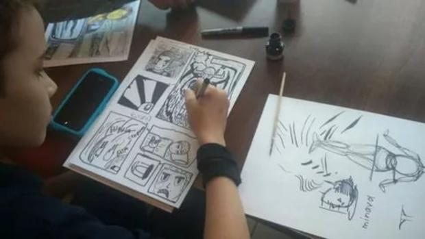 Тюменские художники могут присоединиться к движению «рисовач»