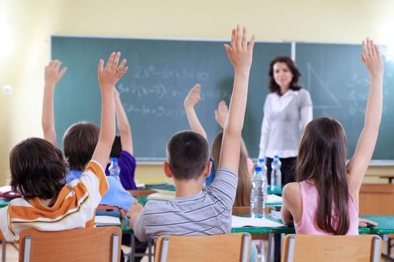 Школа в Тюменском районе отметила свое 90-летие