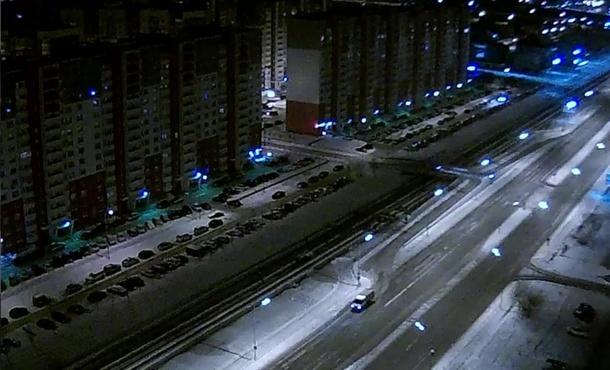 Погода в Тюмени 3 января: потеплеет до -4 градусов