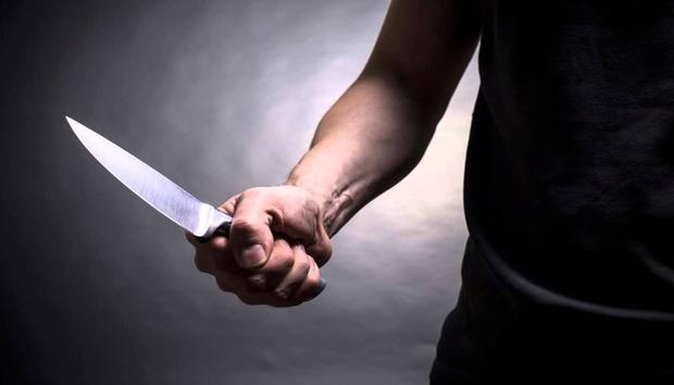 Пьяный житель Голышманово зарезал собственного сына