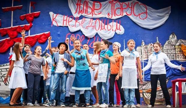 Разработки Сколково прижились в тюменском центре «Алые паруса»