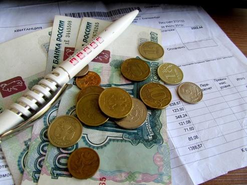Тюменцы помогли многодетной семье закрыть долг за квартиру