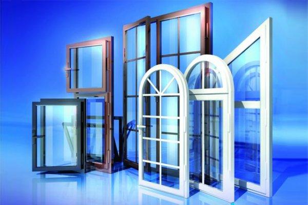 Пластиковые окна сохраняют тепло, радуют глаз