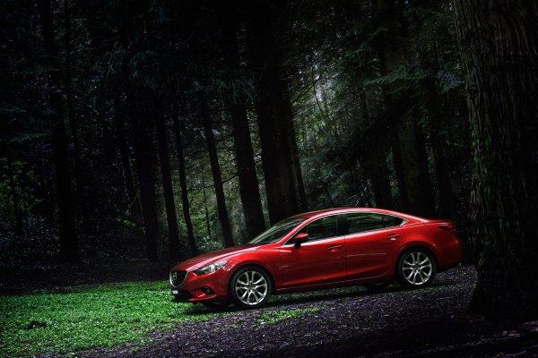 «Задушили моторы?»: О новой Mazda 6 откровенно рассказали эксперты