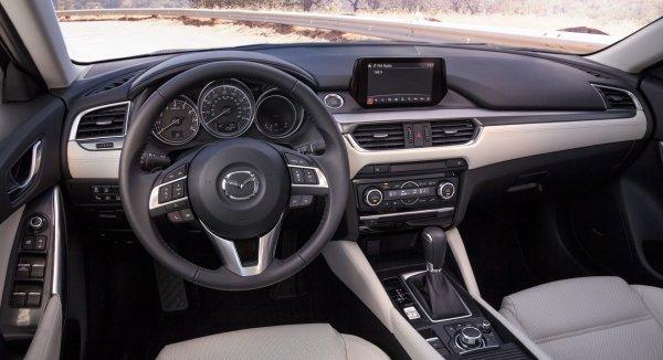 «Высокотехнологичный кроссовер»: О новом Mazda CX-5 2018 рассказал эксперт