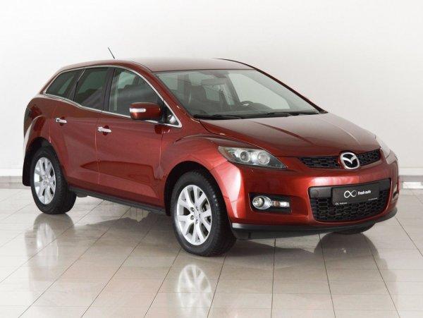 «Японец» или «кореец»: О выборе между Mazda CX-7 и KIA Rio за 450 000 рублей рассказали блогеры