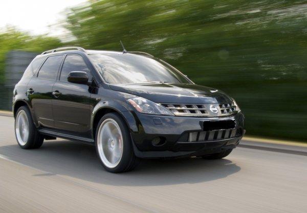 «Неидеальный, но ездить можно»: О подержанном Nissan Murano Z50 за 450 000 рублей рассказал блогер