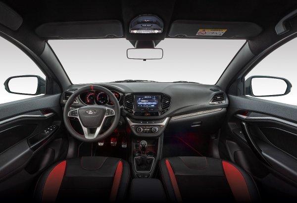 «Плохое оправдание, «АвтоВАЗ»: Почему LADA Vesta Sport стоит миллион, объяснили гонщики