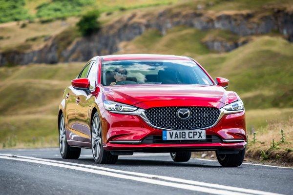 «Антитолерантность»: О своих впечатлениях от новой Mazda 6 рассказал обзорщик