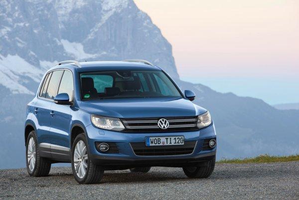 «Новый король «вторички»: Об особенностях эксплуатации Volkswagen Tiguan рассказал владелец