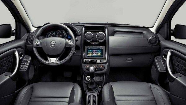«Ненужная чепуха от дилеров»: От каких «допов» стоит отказаться при покупке Renault Duster – блогер