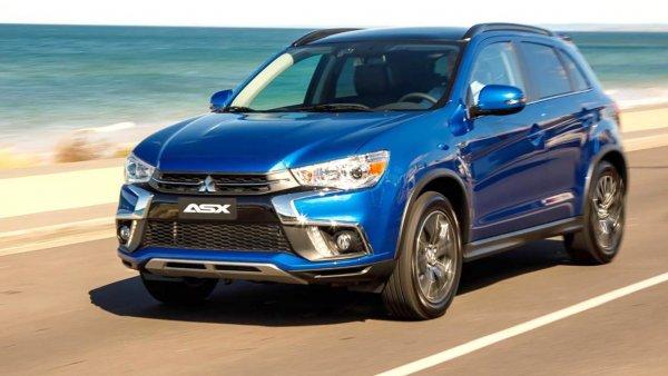 Что стоит знать перед покупкой: О плюсах и минусах Mitsubishi ASX рассказали эксперты