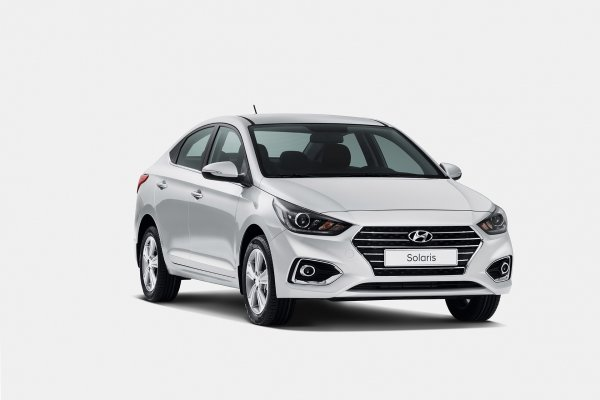 «Ломучий Солярис»: О неисправностях Hyundai Solaris откровенно рассказал владелец