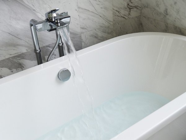 Житель Таганрога хочет отослать свою ванну президенту Путину