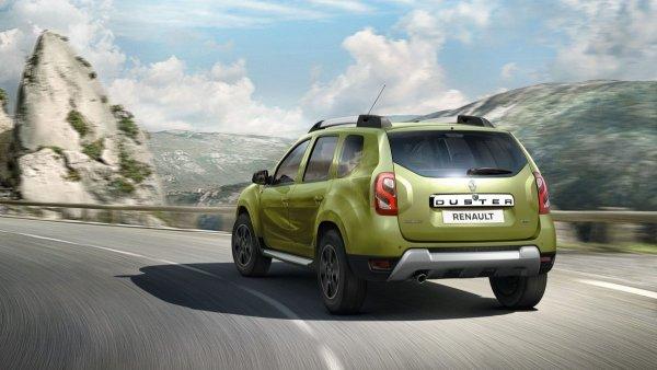 Как обманывают дилеры при продаже «допов» на примере Renault Duster, рассказал блогер