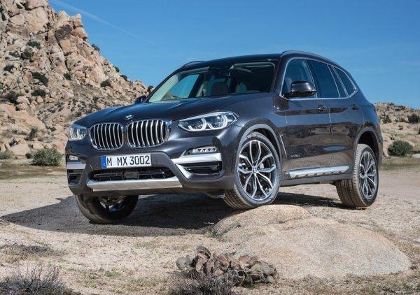 «Бешеный Каблук» против «дизельной ракеты»: Эксперты сравнили Skoda Yeti и BMW X3