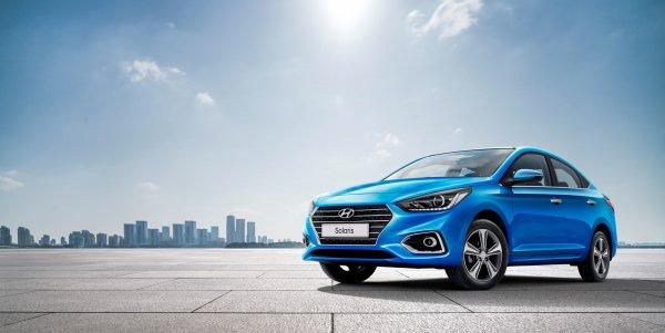 «Доволен всем, мотору бы мощности побольше только!»: Владелец Hyundai Solaris рассказал о своих впечатлениях от «корейца» за день эксплуатации