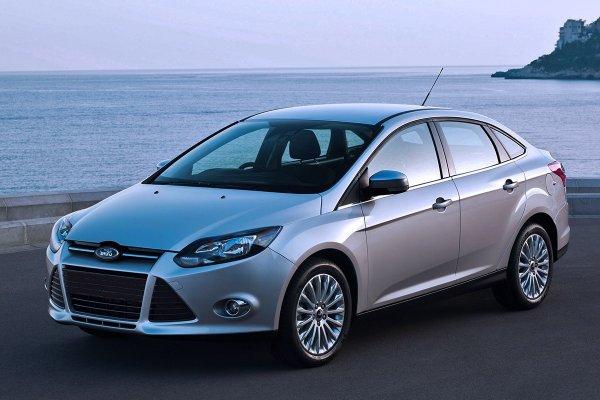 Прожить может долго: Достоинства Ford Focus 3 озвучил эксперт