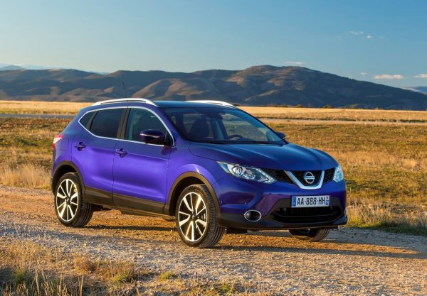 «Тошнить и не ломаться!»: О плюсах и минусах Nissan Qashqai рассказали обзорщики