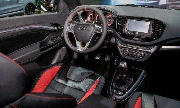«Дорого и глупо»: Сотрудник «АвтоВАЗ» рассказал, почему LADA Vesta Sport не получила турбомотор