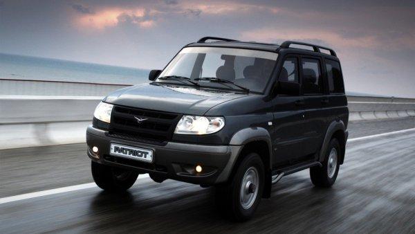 Насколько прожорлив УАЗ «Патриот»: Блогер поделился отчетом о расходе топлива за 800-километровую поездку