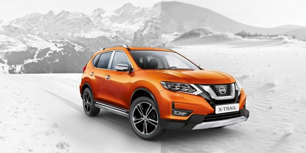 Обновленный Nissan X-Trail приятно удивил эксперта