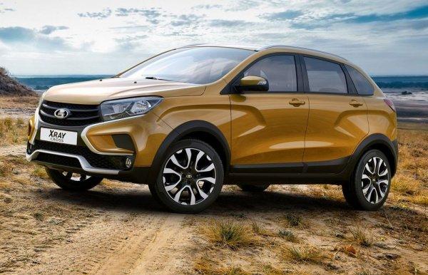«АвтоВАЗ» утёр нос Renault: Эксперт рассказал, чем LADA XRAY Cross лучше «Дастера»