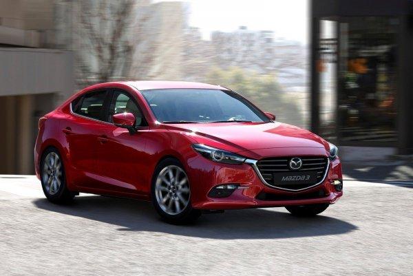 «Хуже, чем автохлам»: Эксперт рассказал, как можно «попасть» при покупке Mazda 3