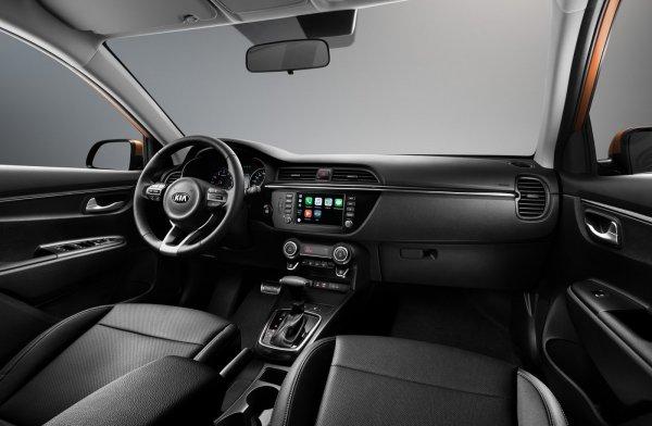 Качество или халтура? Владельцы поделились впечатлениями от Kia Rio X-Line