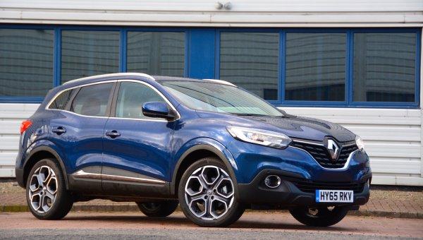 «Слабо тянет с низов»: Эксперт рассказал о результатах теста-драйва дизельного Renault Kadjar