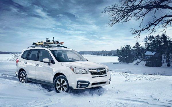 «Видите изменения? А они есть!»: Об «интеллектуальном и просторном» Subaru Forester 2019 рассказал эксперт