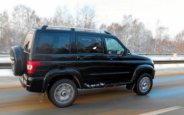 Намёки на коррозию отсутствуют: Состояние кузова нового УАЗ «Патриот» похвалил эксперт