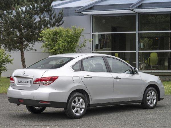 «Глобальный обман»: О минусах Nissan Almera рассказал блогер