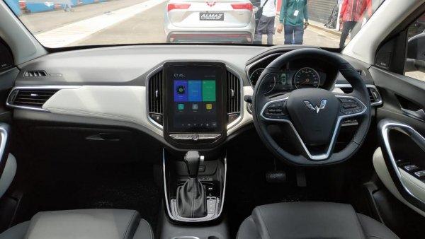 Перелицованный Chevrolet Captiva оценен в 1,3 млн рублей