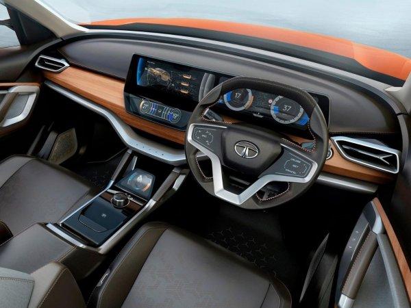 «Убийцу» Hyundai Creta разрабатывает Tata Motors