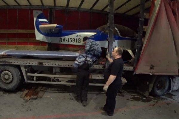 Самолет по цене Hyundai Solaris: Необычной покупкой похвастался блогер