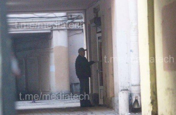 Новые подробности о вояже Соболь. Как прошла встреча с Евгением Пригожиным
