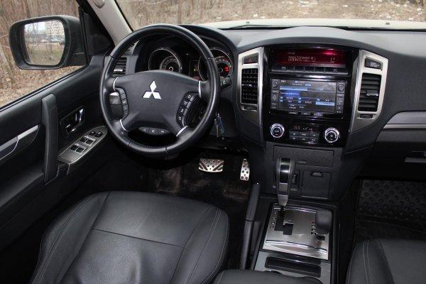 Свет лучше в 16 раз: Об улучшении фар Mitsubishi Pajero 4 рассказал мастер