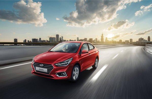 «Вот вам и весь Comfort»: Об основных изменениях в Hyundai Solaris 2020 рассказал блогер