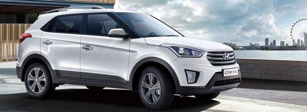 «Нехилый ценник за ржавое корыто!»: В сети «разнесли» Hyundai Creta в «максималке» за 1,5 миллиона