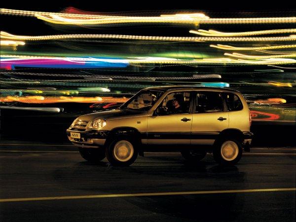 «Ништяки» для «Шнивы»: О некоторых полезных доработках Chevrolet Niva рассказал эксперт