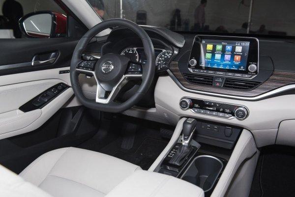 Компания Nissan планирует снять с производства компактный хэтчбек Versa Note