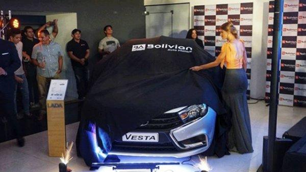 Чего ждать от LADA Vesta FL: Какие «косяки» исправит «АвтоВАЗ» рассказал известный блогер