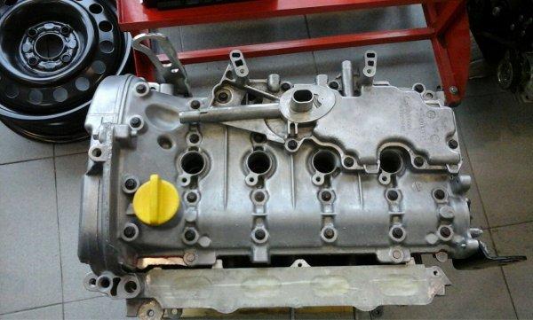 Что случилось с живучим мотором: О проблемах с Renault K4M 1.6 рассказал эксперт
