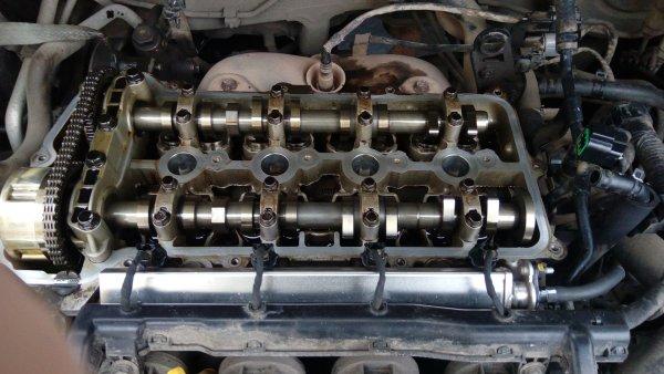 Чистый мотор после 650 тысяч пробега: Владелец Hyundai Solaris рассказал о двигателе