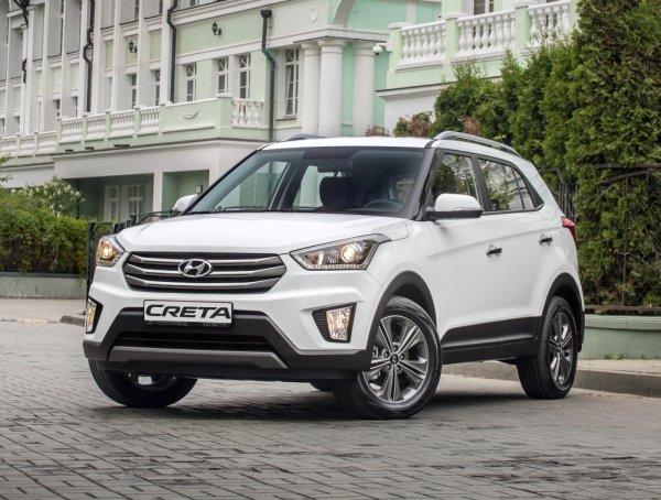 Честные отзывы владельцев: О плюсах и минусах Hyundai Creta рассказали в сети