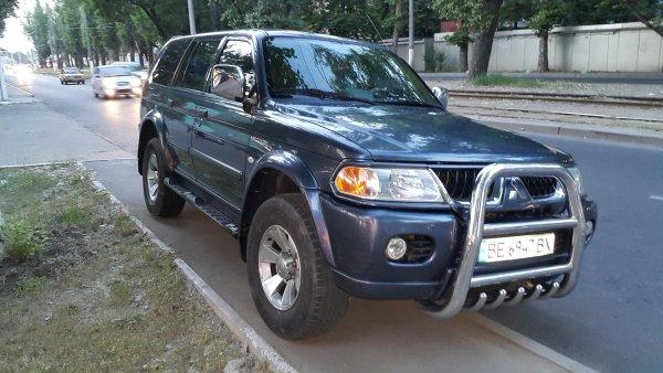 «Печалька»: О поломках Mitsubishi Pajero рассказал автомеханик