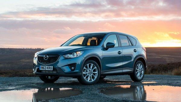 Рейтинги угона – ерунда: Блогер на примере своей Mazda CX-5 рассказал, зачем похищают авто