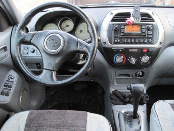«Эталон надежности»: О подержанном Toyota RAV4 рассказал эксперт